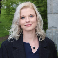 Alexa DeBoth