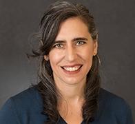 Lori Freedman, PhD